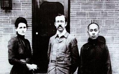 百(bai)年(nian)仁濟文化傳(chuan)承工程宣傳(chuan)文案